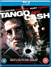 Tango And Cash on Blu-ray