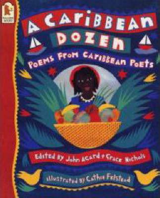 Caribbean Dozen by John Agard image