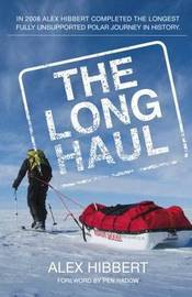 The Long Haul by Alex Hibbert
