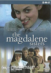 The Magdalene Sisters on DVD