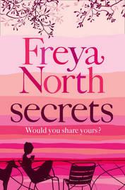Secrets by Freya North image