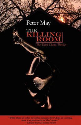 Killing Room by Peter May