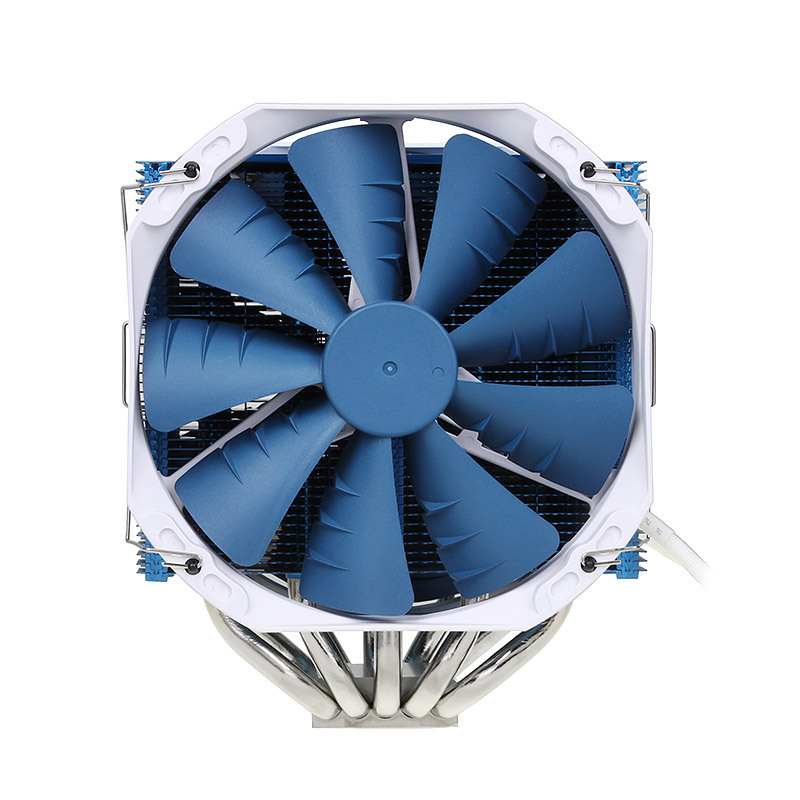 Phanteks TC14PE CPU Cooler Premium - Blue image