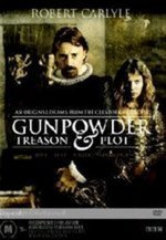 Gunpowder Treason And Plot on DVD