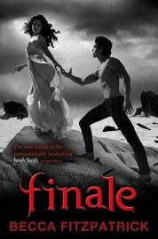 Finale (Hush, Hush Saga #4) (UK Ed.) by Becca Fitzpatrick