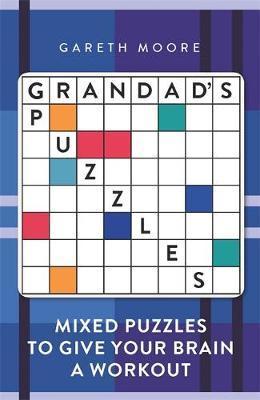 Grandad's Puzzles by Gareth Moore
