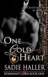 One Gold Heart by Sadie Haller