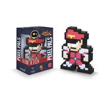 Pixel Pals Street Fighter M. Bison