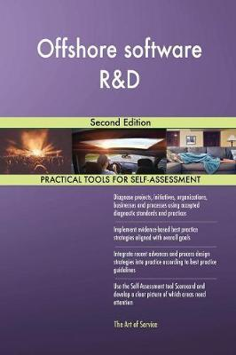 Offshore Software R&d Second Edition by Gerardus Blokdyk