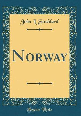 Norway (Classic Reprint) by John L Stoddard image