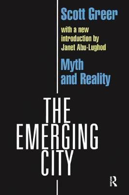 The Emerging City by Scott Greer