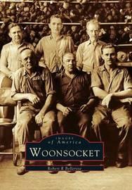 Woonsocket by Robert R Bellerose image