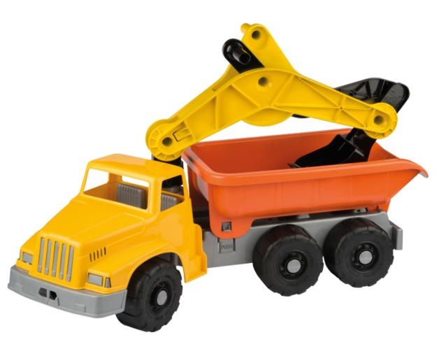 Androni: Giant Trucks - Excavator Truck