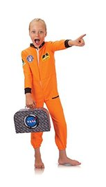 Quack: NASA Pilot - Dress-up Playset (Small)