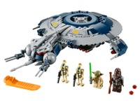 LEGO Star Wars: Droid Gunship (75233) image