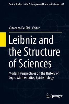 Leibniz and the Structure of Sciences image