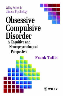 an analysis of obsessive compulsive disorder