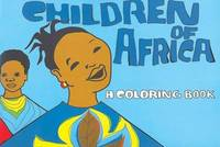 Children of Africa by Drum