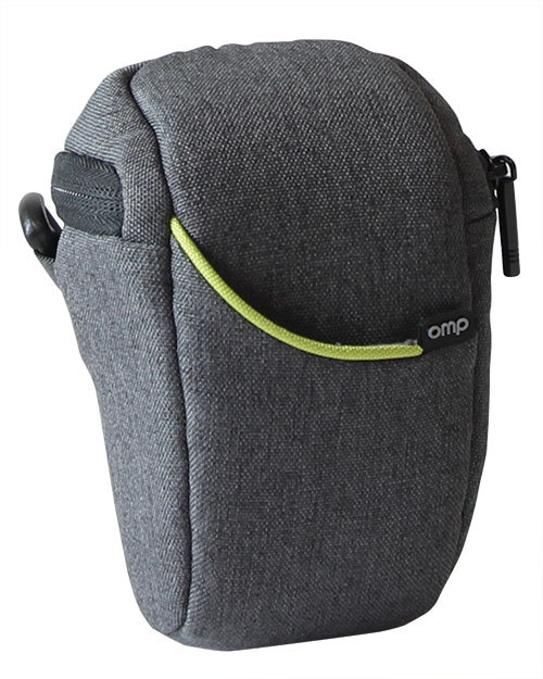 OMP Medium Camera/Camcorder Case