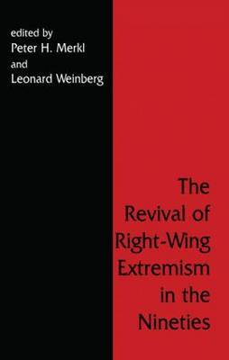 The Revival of Right Wing Extremism in the Nineties image