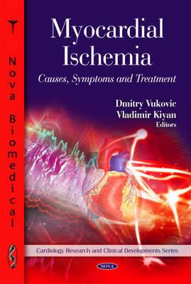 Myocardial Ischemia image
