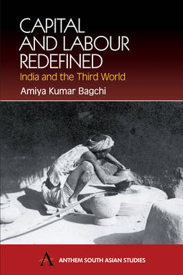 Capital and Labour Redefined by Amiya Kumar Bagchi