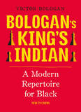Bologan's King's Indian by Victor Bologan