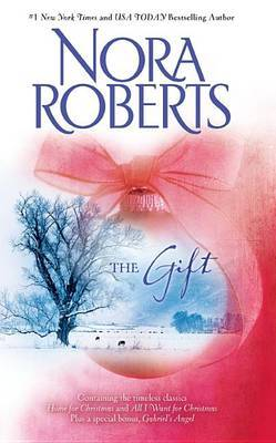 The Gift by Nora Roberts image