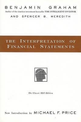 The Interpretation of Financial Strategies by B Graham