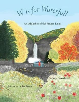 W Is for Waterfall by Aileen Easterbrook image