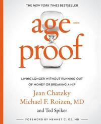 AgeProof by Jean Chatzky
