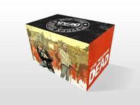 The Walking Dead Compendium 15th Anniversary Box Set by Robert Kirkman