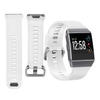 OEM Band For Fitbit ionic - Large (White)