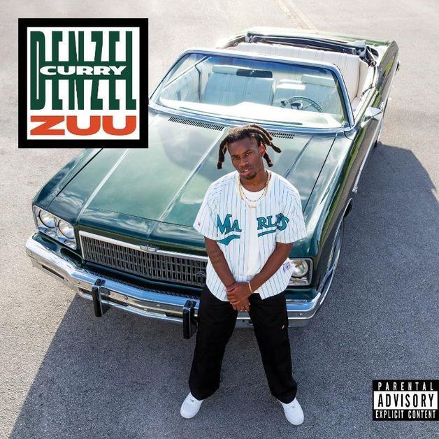 ZUU by Denzel Curry