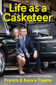 Life as a Casketeer by Francis Tipene