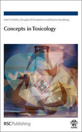 Concepts in Toxicology by John H Duffus image