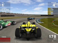 Formula One 04 for PlayStation 2 image