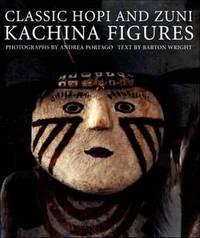 Classic Hopi & Zuni Kachina Figures image