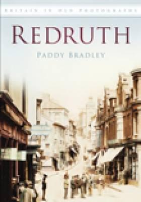 Redruth by Paddy Bradley image