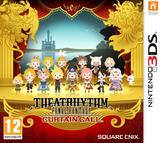 Theatrhythm: Final Fantasy Curtain Call for Nintendo 3DS
