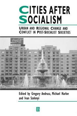 Cities After Socialism image