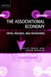 The Associational Economy by Philip Cooke image