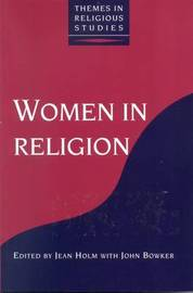 Women in Religion by Holm