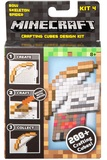 Minecraft Crafting Cubes: Dungeon - Refill Pack