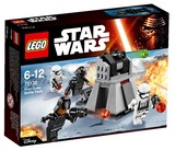 LEGO Star Wars - First Order Battle Pack (75132)