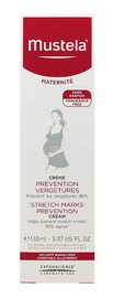 Mustela Stretch Marks Prevention:(150ml)