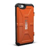 UAG iPhone 7/6S Trooper Case (Rust/Black)