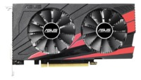 ASUS GeForce GTX 1050 Ti Expedition Edition 4GB Graphics Card