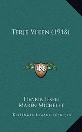 Terje Viken (1918) by Henrik Ibsen