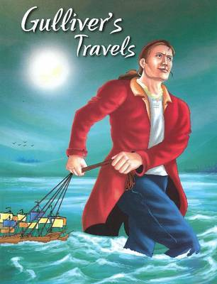 Gulliver's Travels by Pegasus